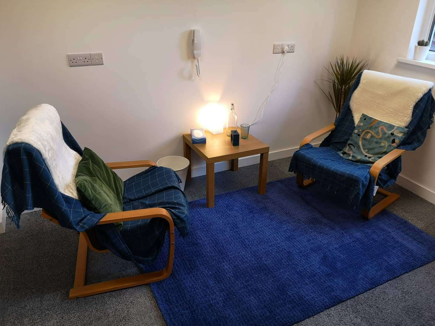 counselling room bristol